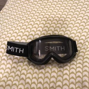 Smith Women's Night Ski Goggles